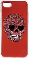 Чехол для мобильного телефона Avatti Mela Pattern 3D PC Case (sh7409) для iPhone 7