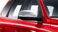 Накладки зеркал заднего вида R-Design для Volvo XC60 Новые Оригинальные
