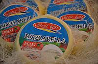 """Сир """"Моцарелла"""" 45%, 300 г"""