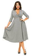 Платье женское из шерсти, разм с 48-54, 2 цвета