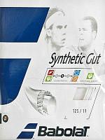 Теннисные струны Babolat Synthetic Gut 12M