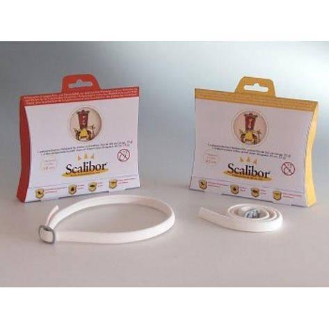Ошейник Scalibor против эктопаразитов 48см для собак, фото 2
