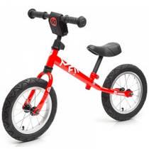 Беспедальный велосипед (беговел) Yedoo Fifty A, цвет red