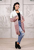 cb21a370c2aa Кардиган женский Лало серый градиент , цена 590 грн., купить в ...