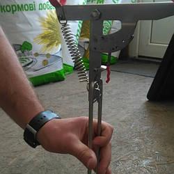 Подсекатель для вудки ПДУ-1