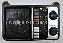 Портативный проигрыватель - GOLON RX-333 MP3+FM FlashLight