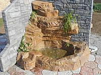 Водопад угловой УВ-1