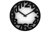 Часы настенные «Цифры»