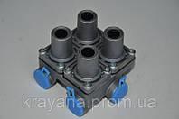 Клапан 4-х контурный 35150170010-SORL / 9347022607