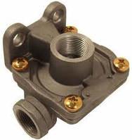 Клапан аварийного растормаживания 35160050020-SORL / 9735000000