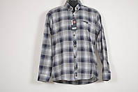 Рубашка мужская (Slim Fit) G-PORT 20/18 Размер:44,46