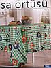 Скатерть Le Vele с тефлоновой пропиткой 160-160