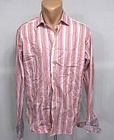 Рубашка M&S Autograph M, Хлопок, Как Новая!