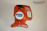Стартер в сборе для мотокосы Stihl FS 55