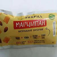 """Батончик Марципан ТМ """"Sunfill"""""""