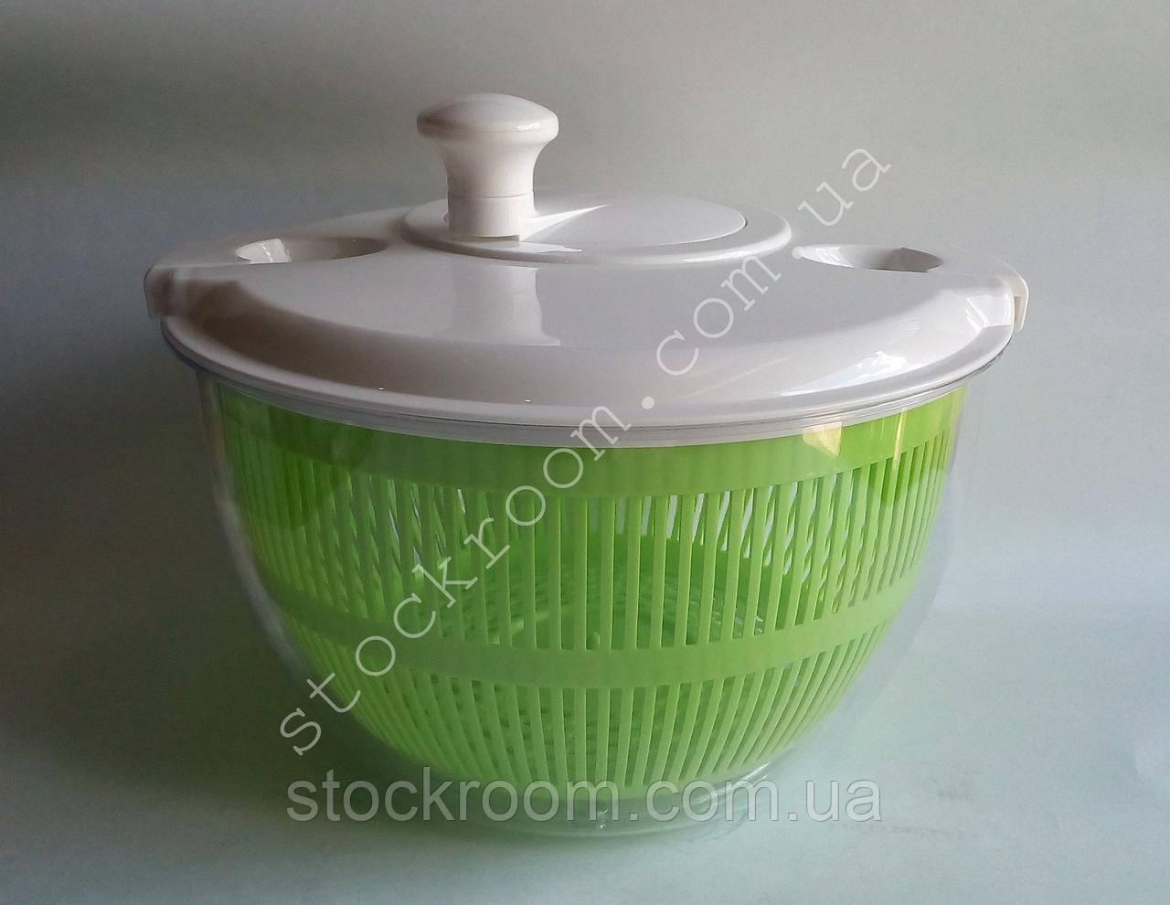 Сушка для салата и зелени Hilton XI 5207 5л