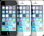 Китайский iPhone 5S. Новинка 2014! (ВИДЕООБЗОР).