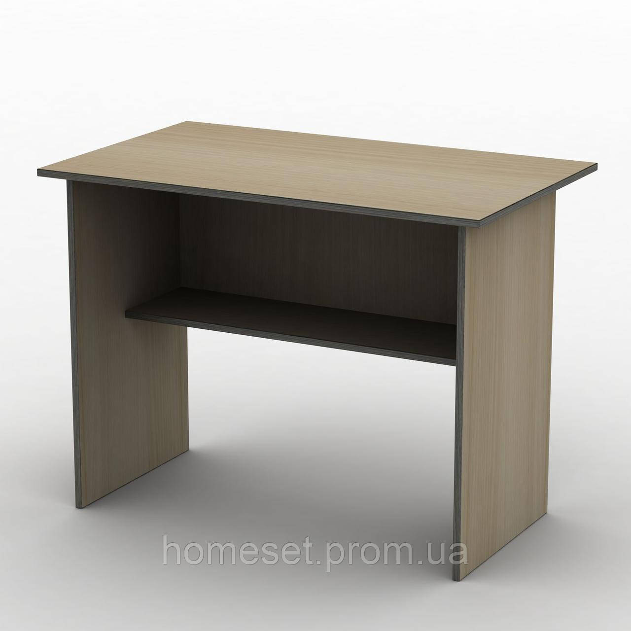 Письменный стол СП-1\2 1 метр