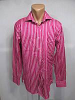 Рубашка M&S Sartorial, 41, Cotton, Как Новая!