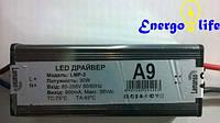 Драйвер Lemanso для светодиодного прожектора 30W, LMP-3