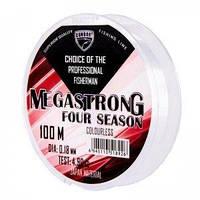 Леска Condor Megastrong Four Seasons 0,20mm 100m