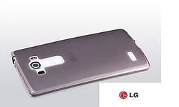 Силиконовый чехол для LG G4s H734