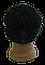 Мужская шапка зимняя, флис м 7035, разные цвета, фото 3