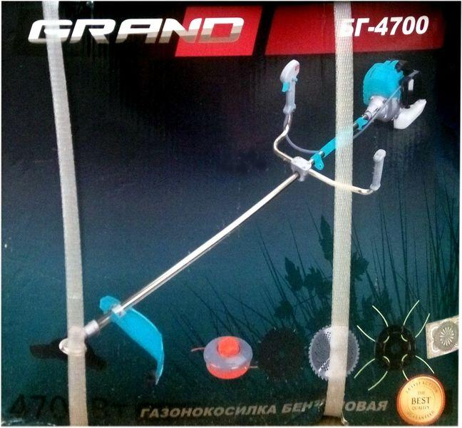 Коса бенз Grand БГ-4700