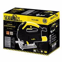 Лобзик по дереву электрический Triton-tools ТЛЭ-800 03-800-00