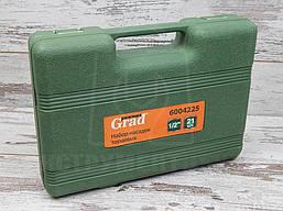 Набор инструментов Sigma GRAD 6004225 (21 предмет), фото 3