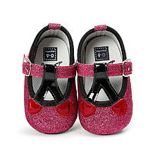 Туфельки-пинетки для  девочки 13 см.