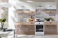 FADOME Комплект кухонной мебели PREMIO B plus