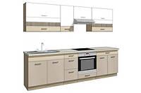 FADOME Комплект кухонной мебели PREMIO A plus