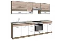 FADOME Комплект кухонной мебели ECONO A plus
