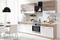 FADOME Комплект кухонной мебели ECONO A