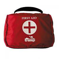 Аптечка первой помощи First Aid S Tramp TRA-144