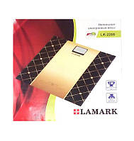Весы напольные LAMARK LK-2200
