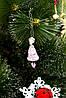Скоро Новый Год! . Кукла-малышка. Украсьте елку вместе с нами. Выставка-продажа в Студии куклы.