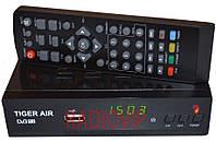 Тюнер цифровой Tiger T2 IPTV (DVB-T2)