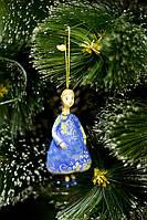 Скоро Новый Год! Кукла-малышка.  Украсьте елку вместе с нами. Выставка-продажа с Студии куклы.
