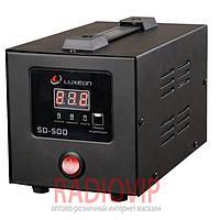 Стабилизатор напряжения Luxeon SD 500