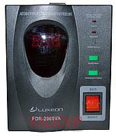 Стабилизатор напряжения Luxeon FDR 2000