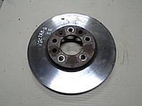 Диск тормозной передний Opel Vectra B 2002 г. 2.2i, 0569056