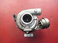 Турбина Фольксваген Т4 2.5tdi 454192-5