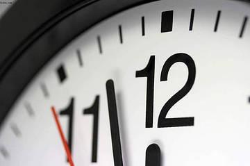 Делу время - потехе час!
