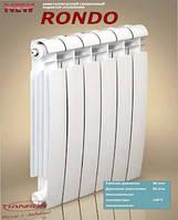 Биметаллический радиатор Tianrun Rondo 500/88 185 Вт