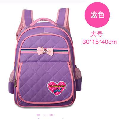 Детский рюкзак бантик
