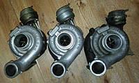 Турбина Фольксваген Т4 2.5tdi 059145701F