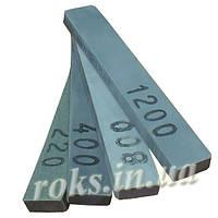 НАБОР АБРАЗИВОВ 150х25х10 мм (карбид кремния) из 4 шт