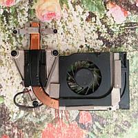Система охлаждения длу ноутбука Acer Aspire 2920 2420
